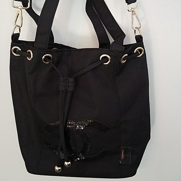 3949ac86933217 CHANEL Bags   Authentic Vip Beauty Bag   Poshmark